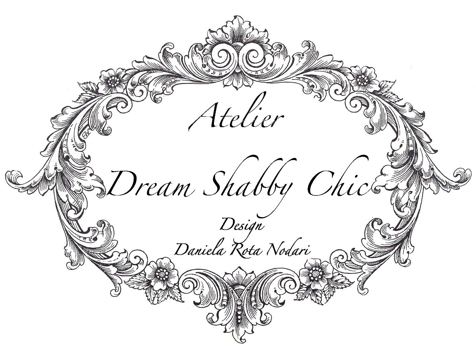 Dream Shabby Chic